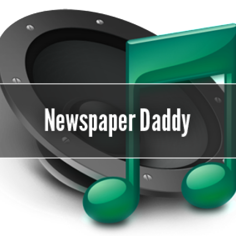 Newspaper Daddy